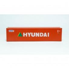N Gauge 40ft HC HYUNDAI