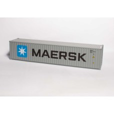 "Maersk 40 x 8'6"""