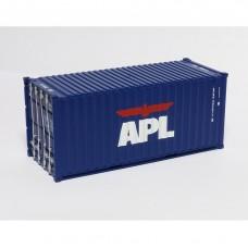 "APL 20ft x 8ft 6"" Drybox"