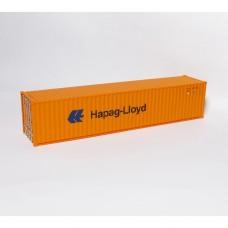 Hapag-Lloyd 40ft Drybox