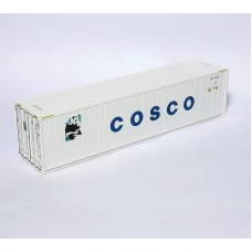 COSCO 40ft Highcube Reefer