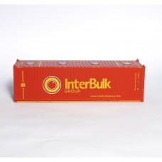 Interbulk 30ft Bulktainer