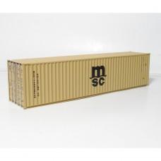 MSC 40ft HC