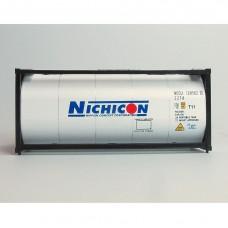 N Gauge Nichicon 20ft tank