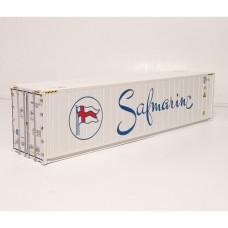 Safmarine 40ft HC reefer