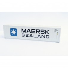 HO Maersk sealand 40ft hc reefer