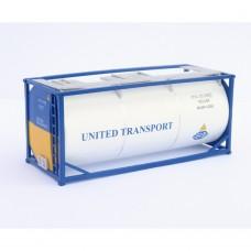 HO United Transport 20ft tank