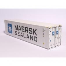 Maersk Sealand 40ft HC reefer