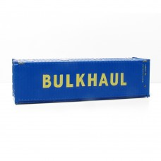 N Gauge 30ft Bulkhaul bulktainer