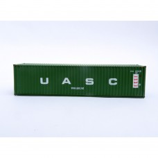 UASC N Gauge 40ft Highcube