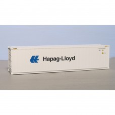 N Gauge reefer 40ft Hapag Lloyd