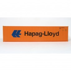 Hapag Lloyd 40ft highcube