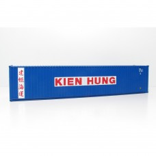 """oo Kien Hung 40ft x 8'6"""" Old style"""