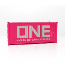 OO ONE Ocean Network Express 20ft x 8'6""