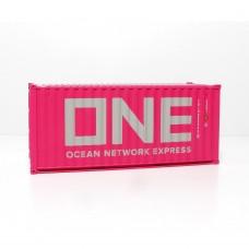 "OO ONE Ocean Network Express 20ft x 8'6"""