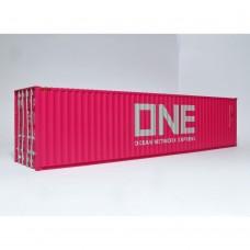 One Ocean Network Express 40ft HC