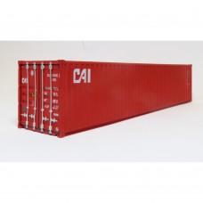 CAI 40ft Dry box