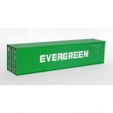 OO Gauge Evergreen 40ft High Cube - RTR No09