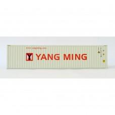 Yang Ming 40ft High cube