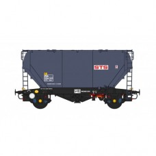 PCA Bulk Cement Wagon -3 X  STS Livery - PRE-ORDER